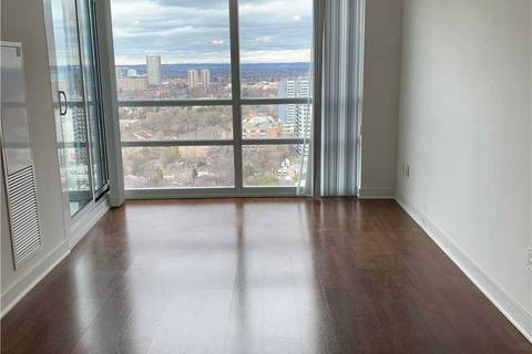 Apartment for rent at 5740 Yonge St Unit 2206 Toronto Ontario - MLS: C4720862
