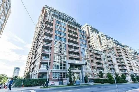 Apartment for rent at 65 East Liberty St Unit 2206 Toronto Ontario - MLS: C4672512