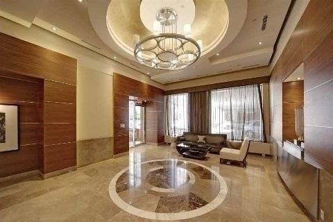 Apartment for rent at 761 Bay St Unit 2206 Toronto Ontario - MLS: C4638149