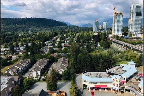 Condo for sale at 9868 Cameron St Unit 2206 Burnaby British Columbia - MLS: R2401425
