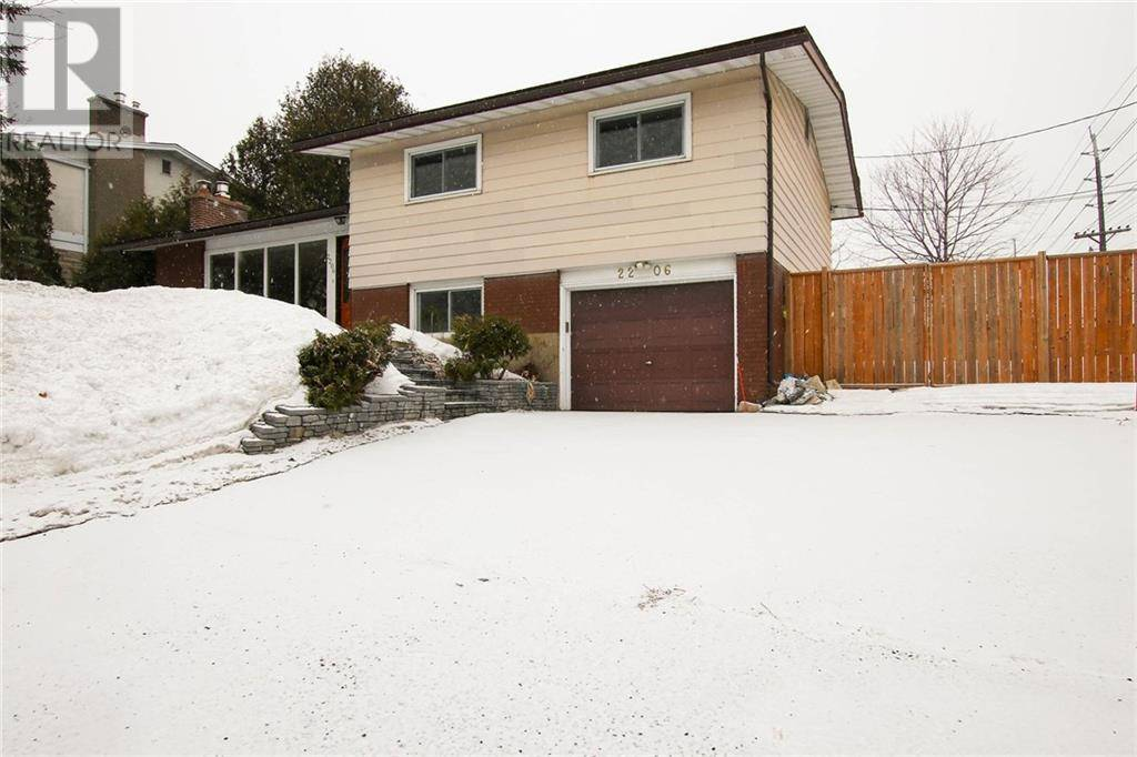 House for sale at 2206 Aster St Ottawa Ontario - MLS: 1187326