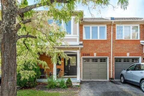 Townhouse for sale at 2206 Shadetree Ave Burlington Ontario - MLS: W4930568