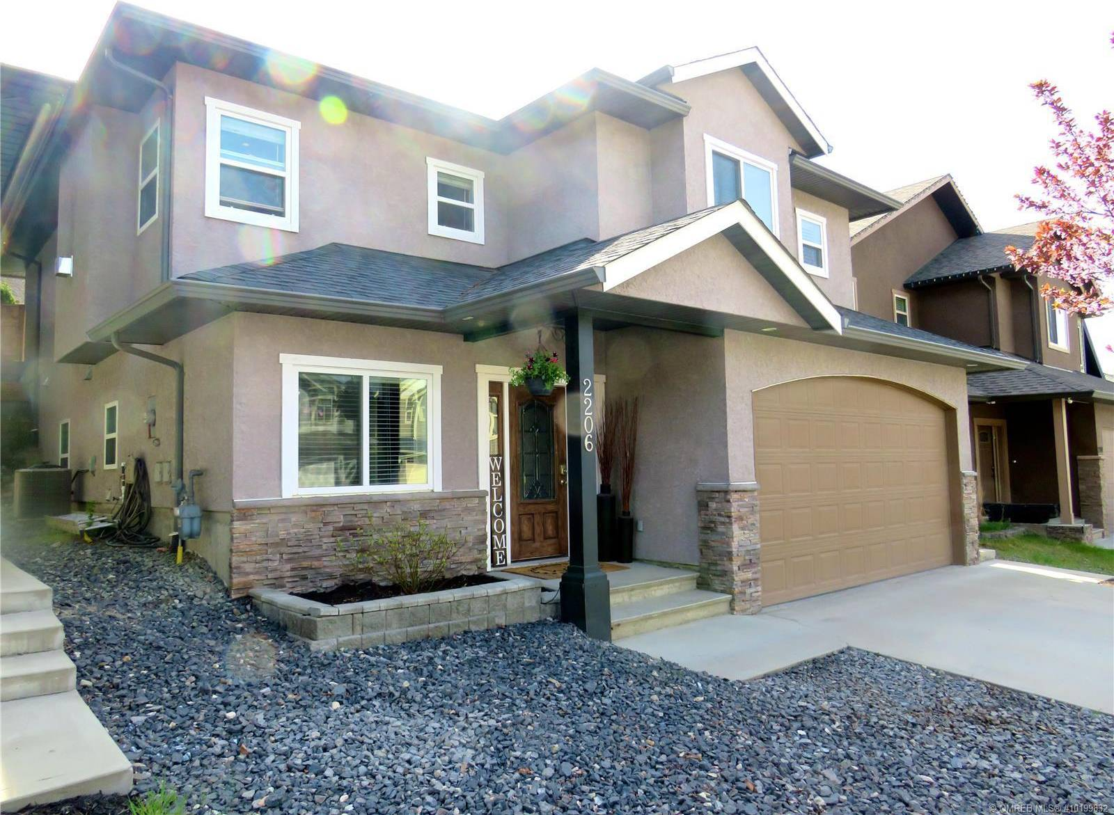 House for sale at 2206 Sunview Dr West Kelowna British Columbia - MLS: 10199832