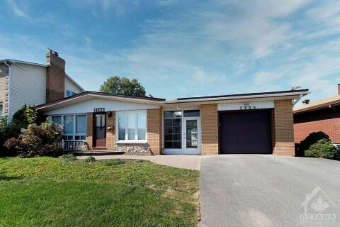 House for sale at 2206 Valley Dr Ottawa Ontario - MLS: 1212030