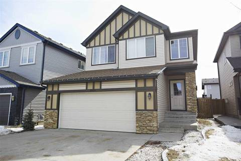 House for sale at 22061 95b Ave Nw Edmonton Alberta - MLS: E4153022