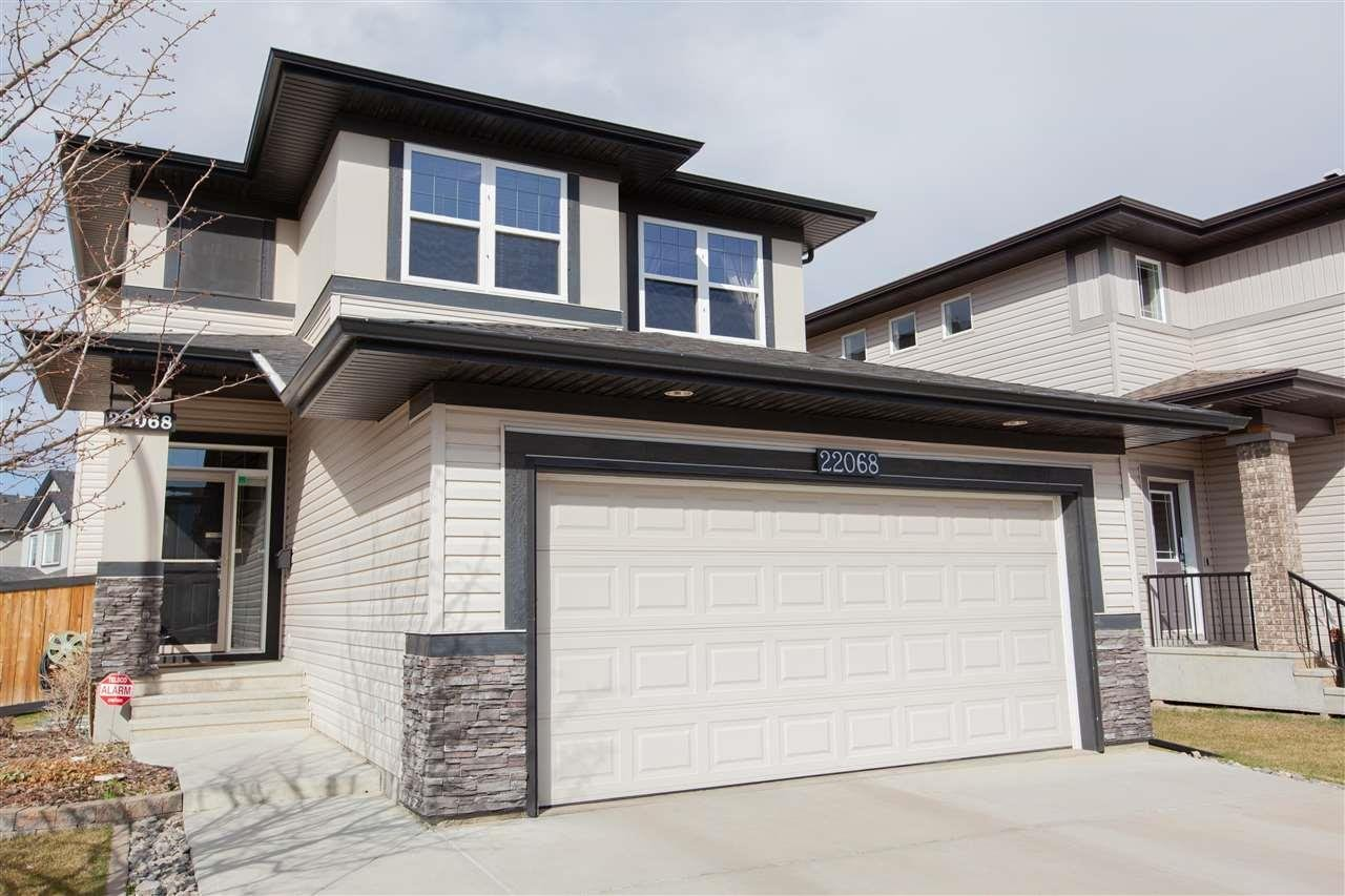 Removed: 22068 95 Avenue Northwest, Edmonton, AB - Removed on 2019-06-11 06:30:07