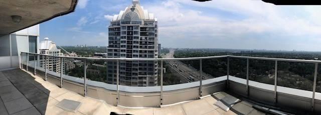 Apartment for rent at 1 Rean Dr Unit 2207 Toronto Ontario - MLS: C4521932