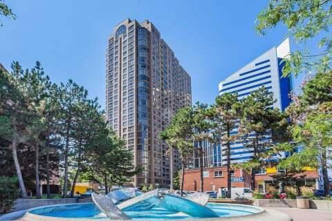 Apartment for rent at 100 Upper Madison Ave Unit 2207 Toronto Ontario - MLS: C4801455