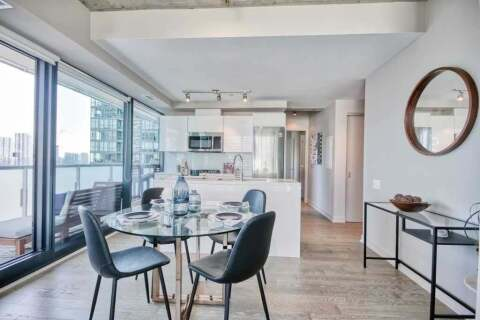 Condo for sale at 11 Charlotte St Unit 2207 Toronto Ontario - MLS: C4861923