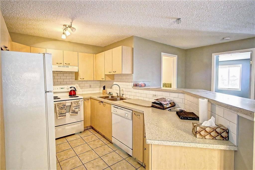 Condo for sale at 12 Cimarron Common Unit 2207 Cimarron Grove, Okotoks Alberta - MLS: C4245228