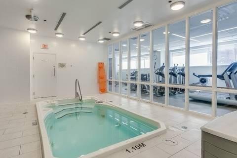 Apartment for rent at 126 Simcoe St Unit 2207 Toronto Ontario - MLS: C4423658