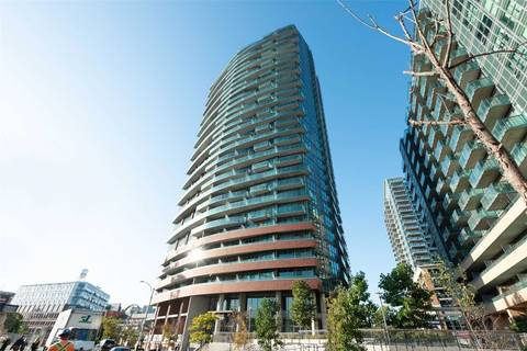 Apartment for rent at 150 East Liberty St Unit 2207 Toronto Ontario - MLS: C4666305