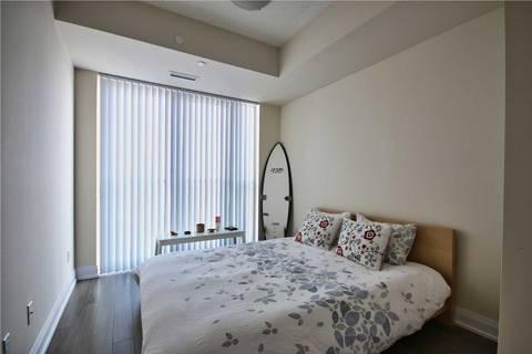 Apartment for rent at 18 Graydon Hall Ave Unit 2207 Toronto Ontario - MLS: C4401350