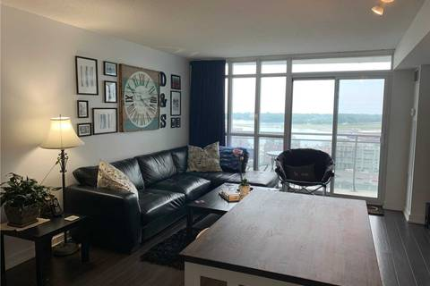 Condo for sale at 21 Iceboat Terr Unit 2207 Toronto Ontario - MLS: C4495790