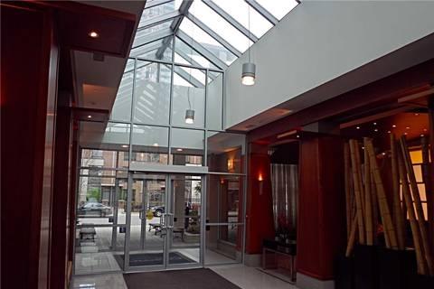 Apartment for rent at 35 Bales Ave Unit 2207 Toronto Ontario - MLS: C4390111