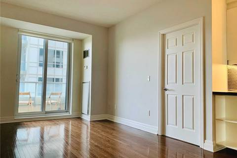 Apartment for rent at 35 Balmuto St Unit 2207 Toronto Ontario - MLS: C4704334