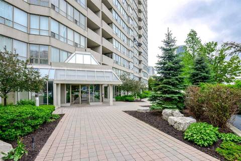 Condo for sale at 400 Webb Dr Unit 2207 Mississauga Ontario - MLS: W4524130