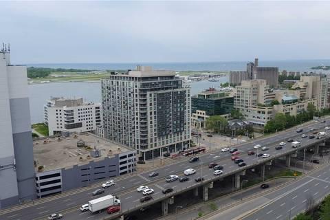 Condo for sale at 5 Mariner Terr Unit 2207 Toronto Ontario - MLS: C4488390