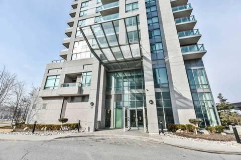 Condo for sale at 50 Brian Harrison Wy Unit 2207 Toronto Ontario - MLS: E4466163