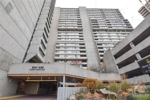 Property for rent at 530 Laurier Ave Unit 2207 Ottawa Ontario - MLS: 1218542