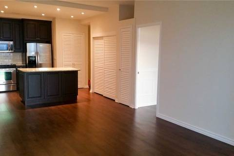 Apartment for rent at 628 Fleet St Unit 2207 Toronto Ontario - MLS: C4473524