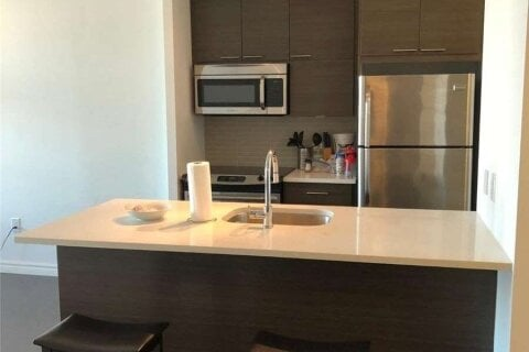 Apartment for rent at 66 Forest Manor Rd Unit 2207 Toronto Ontario - MLS: C4996450