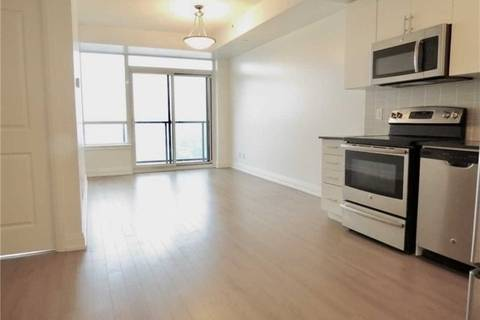 Apartment for rent at 7165 Yonge St Unit 2207 Markham Ontario - MLS: N4657033