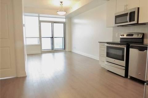 Apartment for rent at 7165 Yonge St Unit 2207 Markham Ontario - MLS: N4657033