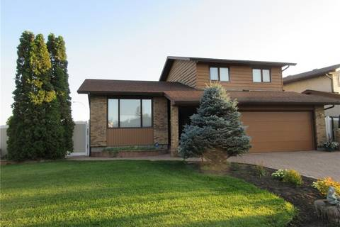 House for sale at 2207 Mahony Cres Regina Saskatchewan - MLS: SK785249