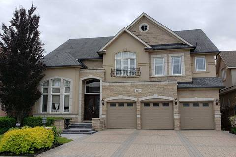 House for sale at 2207 Nena Cres Oakville Ontario - MLS: W4511945