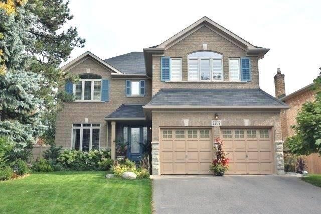 Sold: 2207 Previn Court, Burlington, ON