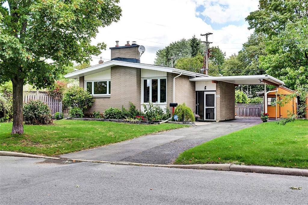 House for sale at 2207 Urbandale Dr Ottawa Ontario - MLS: 1169687