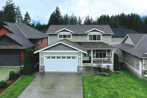 House for sale at 22071 Lake Country Dr Hope British Columbia - MLS: R2445548