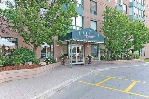 Condo for sale at 135 Hillcrest Ave Unit 2208 Mississauga Ontario - MLS: W4460067