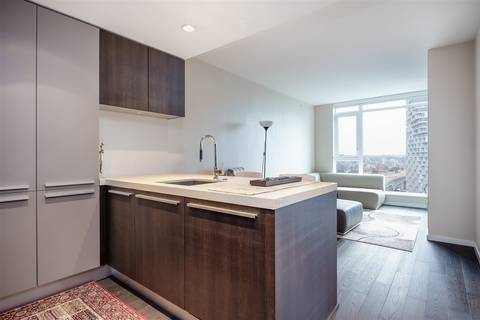 Condo for sale at 1351 Continental St Unit 2208 Vancouver British Columbia - MLS: R2420179