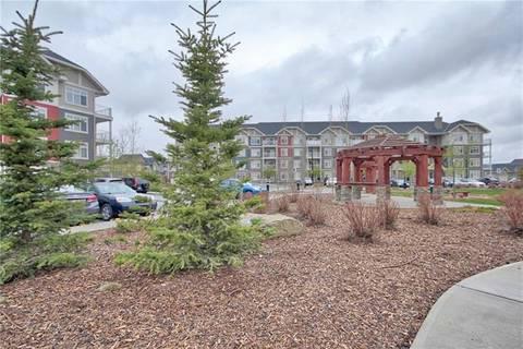 Condo for sale at 155 Skyview Ranch Wy Northeast Unit 2208 Calgary Alberta - MLS: C4248192