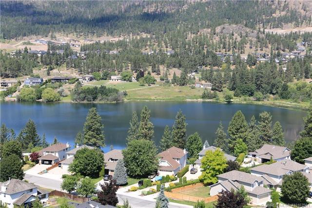 Buliding: 2200 Upper Sundance Drive, West Kelowna, BC
