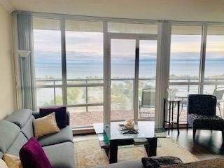 Apartment for rent at 2230 Lakeshore Blvd Unit 2208 Toronto Ontario - MLS: W4632133