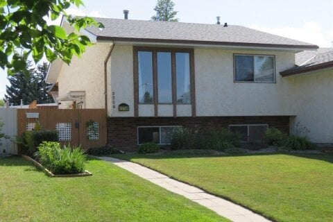 Townhouse for sale at 2208 23 Ave N Lethbridge Alberta - MLS: A1027350