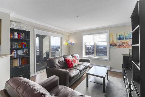 Condo for sale at 244 Sherbrooke St Unit 2208 New Westminster British Columbia - MLS: R2447230