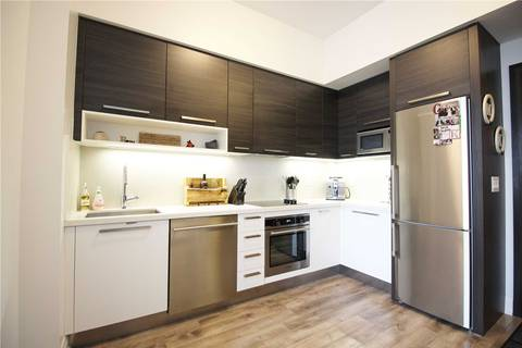 Apartment for rent at 36 Park Lawn Rd Unit 2208 Toronto Ontario - MLS: W4491571