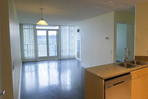 Apartment for rent at 361 Front St Unit 2208 Toronto Ontario - MLS: C4972831