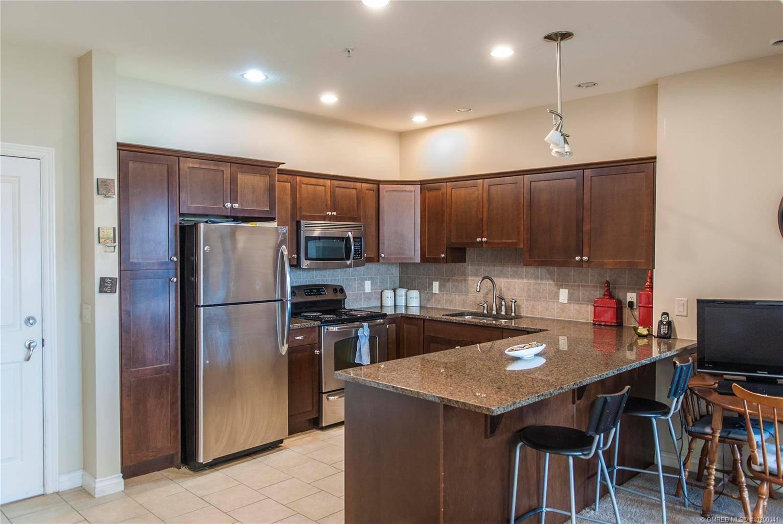 Condo for sale at 3843 Brown Rd Unit 2208 West Kelowna British Columbia - MLS: 10200141
