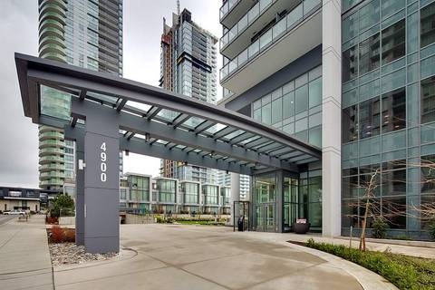 Condo for sale at 4900 Lennox Ln Unit 2208 Burnaby British Columbia - MLS: R2437452