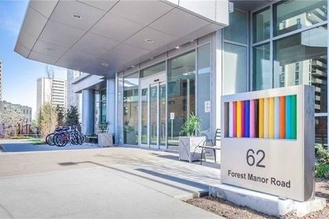 2208 - 62 Forest Manor Road, Toronto | Image 2