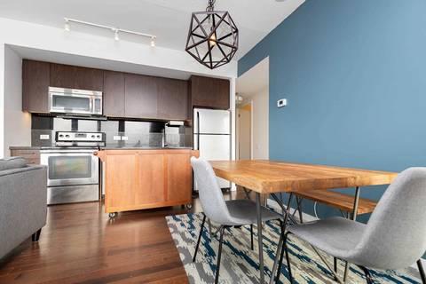 Apartment for rent at 70 Distillery Ln Unit 2208 Toronto Ontario - MLS: C4657849