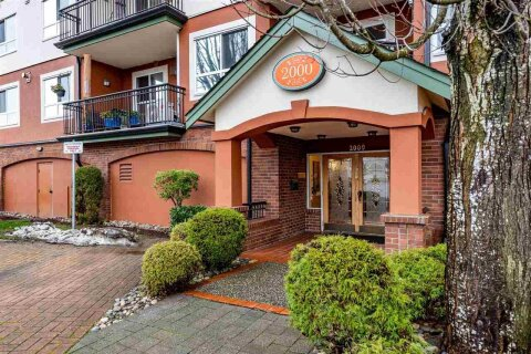 Condo for sale at 8485 Young Rd Unit 2208 Chilliwack British Columbia - MLS: R2527985