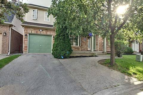 House for sale at 2208 Kenneth Cres Burlington Ontario - MLS: W4488441