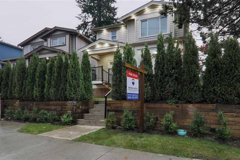 House for sale at 2208 Pitt River Rd Port Coquitlam British Columbia - MLS: R2410867