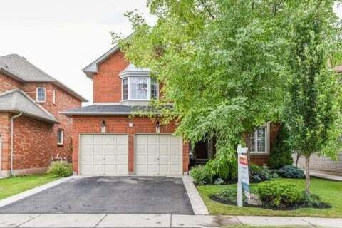 House for sale at 2208 Rosemount Cres Oakville Ontario - MLS: W4846003